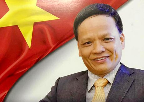 Trung cu ILC va co hoi cho Viet Nam o bien Dong - Anh 1