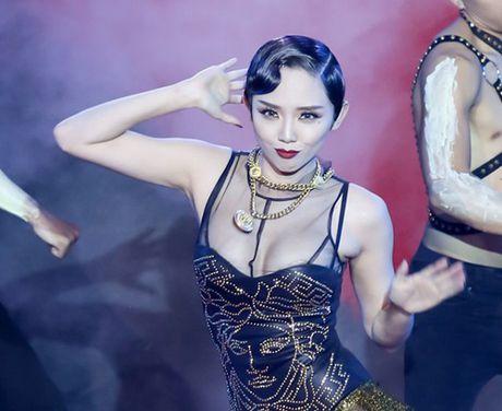 Le hoi am nhac top 10 DJ the gioi va sao Viet  - Anh 4