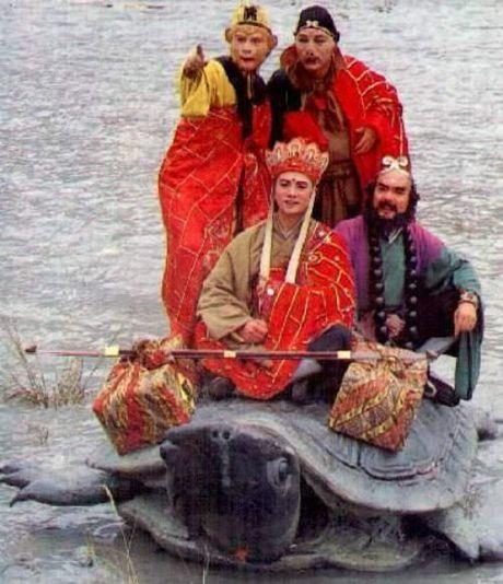 Canh eo le kho noi cua e-kip 'Tay du ky 1986' - Anh 14