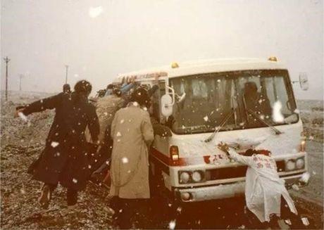 Canh eo le kho noi cua e-kip 'Tay du ky 1986' - Anh 17