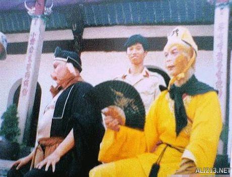Canh eo le kho noi cua e-kip 'Tay du ky 1986' - Anh 2