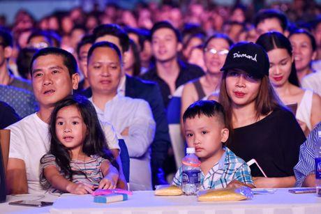 Sao Viet gian di den xem live show Noo Phuoc Thinh - Anh 3