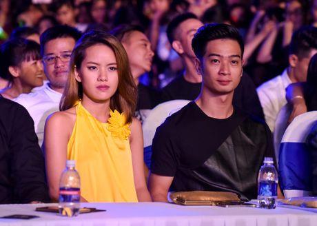 Sao Viet gian di den xem live show Noo Phuoc Thinh - Anh 8