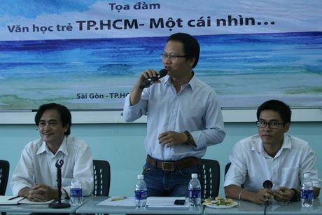 'Van hoc tre TP.HCM co be noi nhung chua co chieu sau' - Anh 3