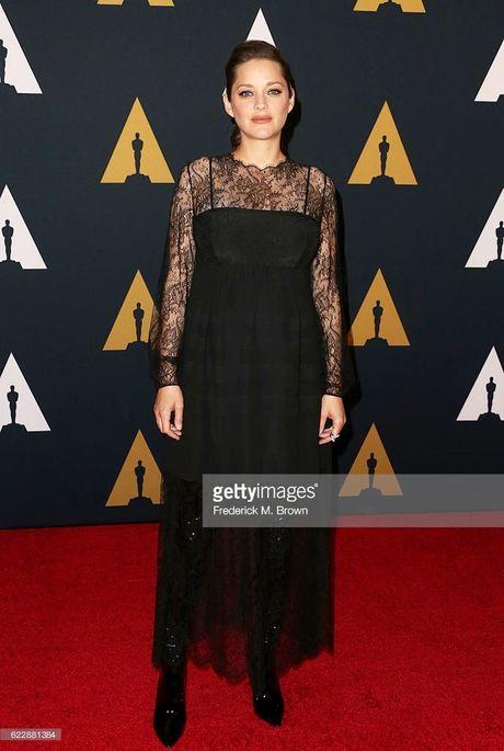 Sao Hollywood te tuu tren tham do Oscar ton vinh Thanh Long - Anh 11