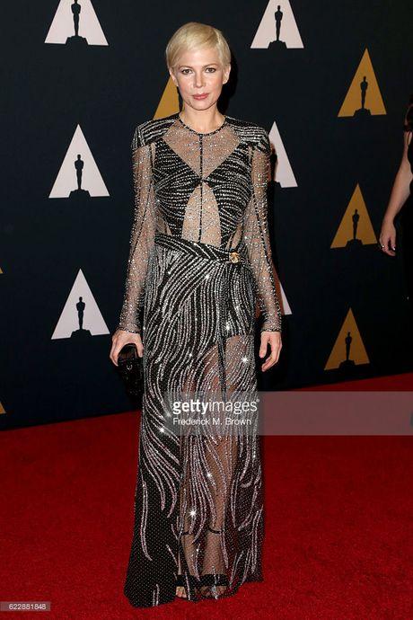 Sao Hollywood te tuu tren tham do Oscar ton vinh Thanh Long - Anh 6