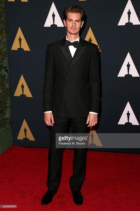 Sao Hollywood te tuu tren tham do Oscar ton vinh Thanh Long - Anh 9