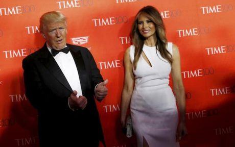 Que huong cua Melania Trump cho bung no du lich - Anh 3