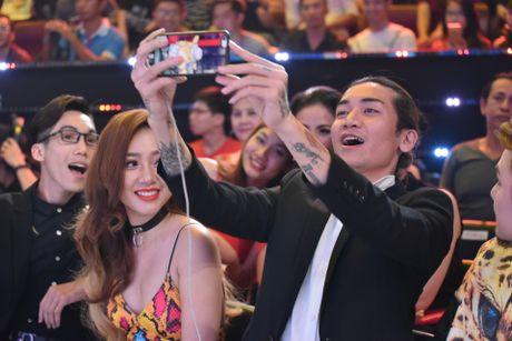 Tran Thanh ngu gat truoc chung ket Buoc nhay ngan can - Anh 10