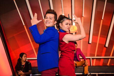 Tran Thanh ngu gat truoc chung ket Buoc nhay ngan can - Anh 12