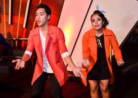 Tran Thanh ngu gat truoc chung ket Buoc nhay ngan can - Anh 13