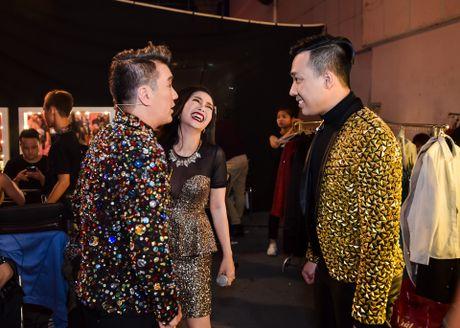 Tran Thanh ngu gat truoc chung ket Buoc nhay ngan can - Anh 6