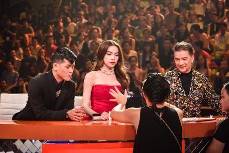 Tran Thanh ngu gat truoc chung ket Buoc nhay ngan can - Anh 7