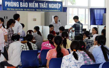 Dong bao hiem 18 thang, lieu co duoc huong bao hiem that nghiep? - Anh 1