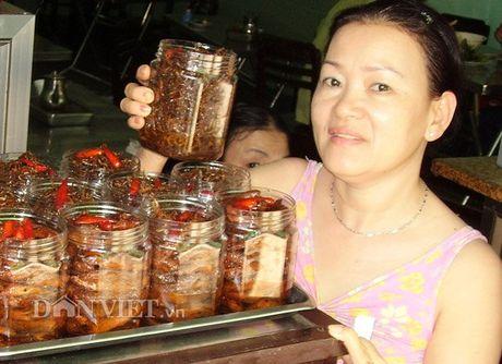 5 dac san an lien noi danh cua nguoi Quang Ngai - Anh 2