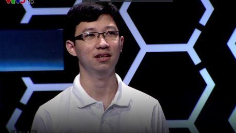 Phan Dang Nhat Minh cham diem so ky luc 16 nam cua Duong len dinh Olympia - Anh 1