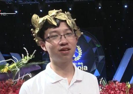Phan Dang Nhat Minh cham diem so ky luc 16 nam cua Duong len dinh Olympia - Anh 2