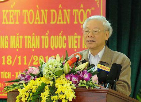 'Nhin tong quat, dat nuoc co bao gio duoc the nay khong?' - Anh 3