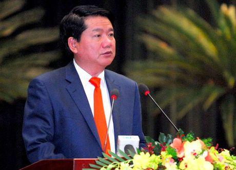 Bi thu Thang: Y kien kieu bao la 'ngan hang y tuong' voi TP.HCM - Anh 1