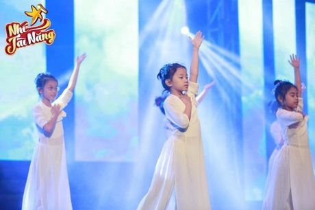 Nhu Minh - Ha My dang quang quan quan Nhi tai nang 2016 - Anh 6