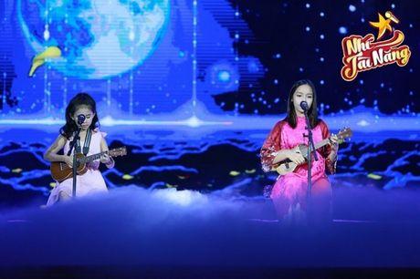 Nhu Minh - Ha My dang quang quan quan Nhi tai nang 2016 - Anh 9