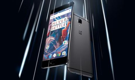 OnePlus 3T se la smartphone dau tien duoc trang bi Ram 8GB. - Anh 1