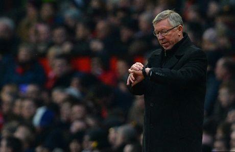 Man United can Giam doc ky thuat. Qua roi cai thoi HLV lo tat! - Anh 1