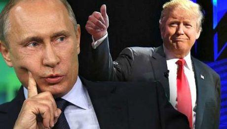 Nga to ve bat ngo khi ong Trump dac cu, chung minh khong thao tung bau cu My - Anh 1