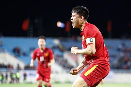 Doi tuyen Viet Nam san sang chinh phuc ngoi vuong AFF Cup 2016 - Anh 1