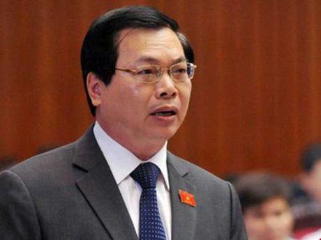 Cach chuc ong Vu Huy Hoang: Xu ly the nao cho dung? - Anh 1