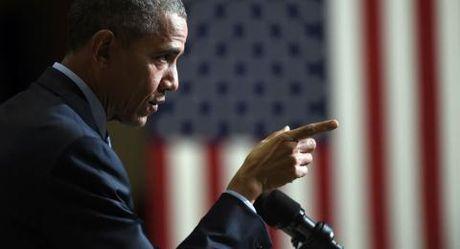 Chuyen di cuoi cung cua ong Obama: Van doi dau Nga - Anh 1