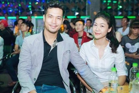 "Ban gai cu Truong The Vinh: ""Toi da chiu dung qua lau"" - Anh 1"