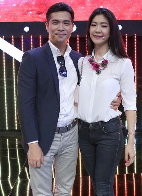 "Ban gai cu Truong The Vinh: ""Toi da chiu dung qua lau"" - Anh 2"