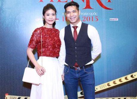 "Ban gai cu Truong The Vinh: ""Toi da chiu dung qua lau"" - Anh 3"