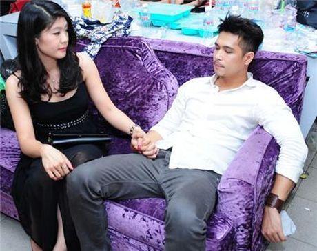 "Ban gai cu Truong The Vinh: ""Toi da chiu dung qua lau"" - Anh 4"
