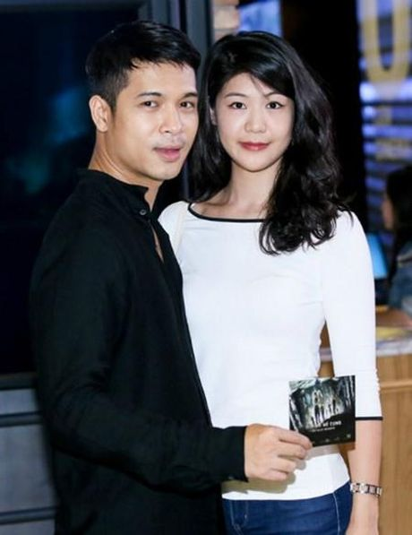 "Ban gai cu Truong The Vinh: ""Toi da chiu dung qua lau"" - Anh 5"