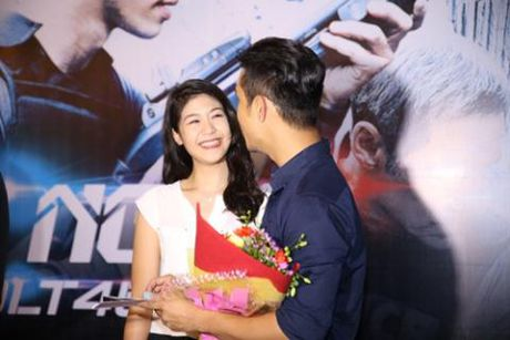 "Ban gai cu Truong The Vinh: ""Toi da chiu dung qua lau"" - Anh 7"