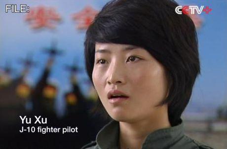 Vu J-10 dam nhau: Trung Quoc do loi cho Nga - Anh 1