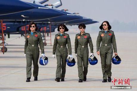 Vu J-10 dam nhau: Trung Quoc do loi cho Nga - Anh 2