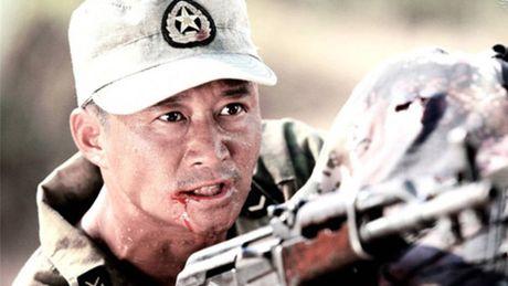 Suyt chet, Ngo Kinh van khong dung dien vien dong the - Anh 3