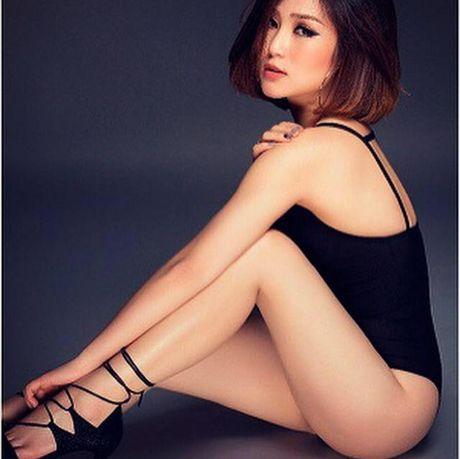 3 nam sau dang quang The Voice, Huong Tram sexy kho tin - Anh 6
