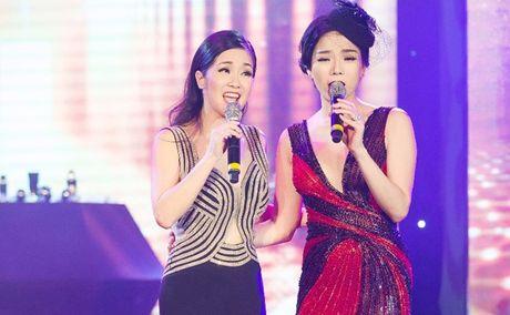 Dan Le, Hong Nhung so ke dam bo xuyen thau - Anh 6