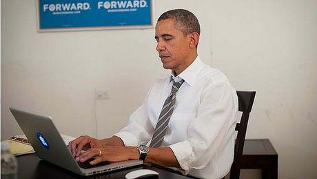 Obama lam gi sau khi ket thuc nhiem ky Tong thong? - Anh 1