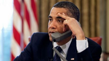 Obama lam gi sau khi ket thuc nhiem ky Tong thong? - Anh 6