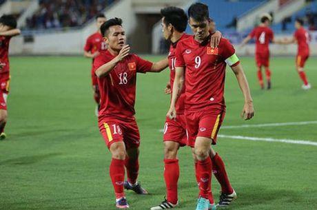 DIEM TIN SANG (14.11): CDV Viet Nam doi 'tram' Que Ngoc Hai - Anh 2