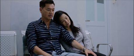 Canh phim khong thua kem phim Han cua 'co be tra sua' Jun Vu - Anh 4