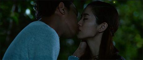 Canh phim khong thua kem phim Han cua 'co be tra sua' Jun Vu - Anh 5