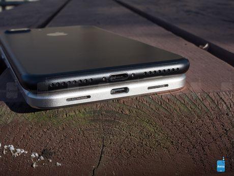 Google Pixel XL lieu co xung voi iPhone 7 Plus - Anh 8