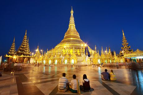 Nhung ly do khien ban phai den Myanmar ngay lap tuc - Anh 1