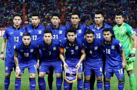 Danh gia co hoi di tiep cua cac doi bong bang A, AFF Cup 2016 - Anh 1